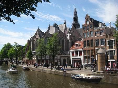 オランダへの小旅行 – 4 (アムステルダム、ゴッホ・ミュージアム)_a0280569_0374955.jpg