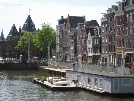 オランダへの小旅行 – 4 (アムステルダム、ゴッホ・ミュージアム)_a0280569_0384466.jpg