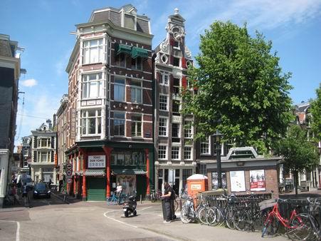 オランダへの小旅行 – 4 (アムステルダム、ゴッホ・ミュージアム)_a0280569_0392667.jpg