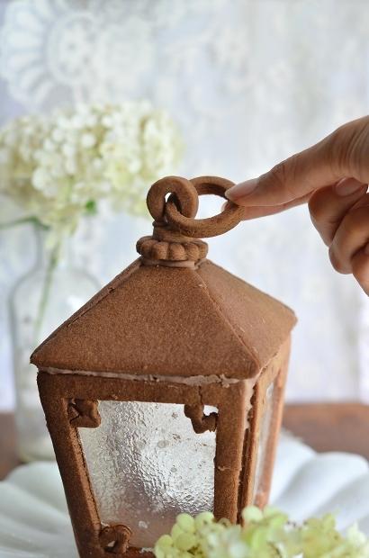 クッキーランタンで、夏至のキャンドルナイト Homemade Lantern Cookie-The Candle Night of the Summer Solstice2018_d0025294_14021958.jpg