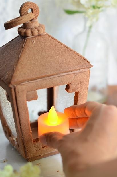 クッキーランタンで、夏至のキャンドルナイト Homemade Lantern Cookie-The Candle Night of the Summer Solstice2018_d0025294_14023549.jpg