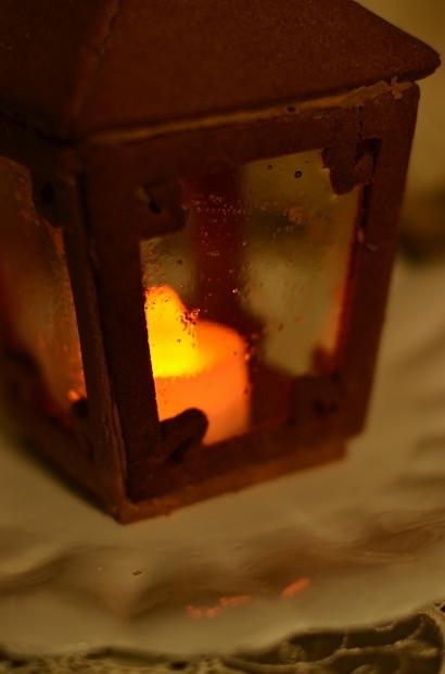 クッキーランタンで、夏至のキャンドルナイト Homemade Lantern Cookie-The Candle Night of the Summer Solstice2018_d0025294_14025332.jpg