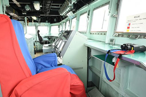 海旅~多用途支援艦ひうち!と、チャイナタウン♪~2018.06.15_b0259218_04265272.jpg