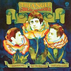 The Beau Brummels 「Triangle」 (1967)_c0048418_13504369.jpg
