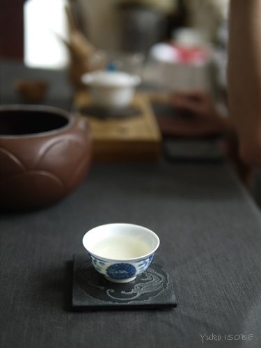 お楽しみの中国茶_a0169924_22414300.jpg