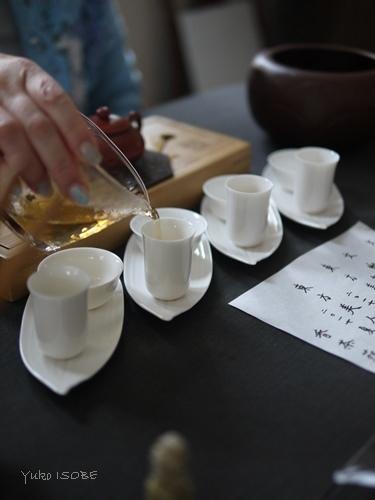 お楽しみの中国茶_a0169924_22484460.jpg