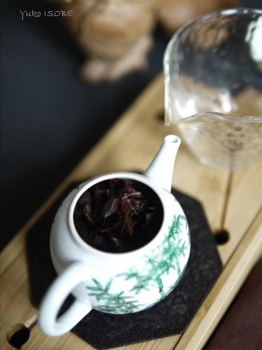 お楽しみの中国茶_a0169924_23222935.jpg