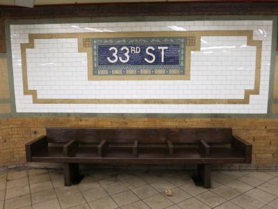 ニューヨーク、ワシントンD.C.、ニューヘイブンの旅\'18_e0097130_19385796.jpg
