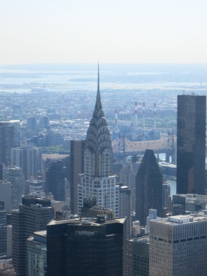 ニューヨーク、ワシントンD.C.、ニューヘイブンの旅\'18_e0097130_19442413.jpg