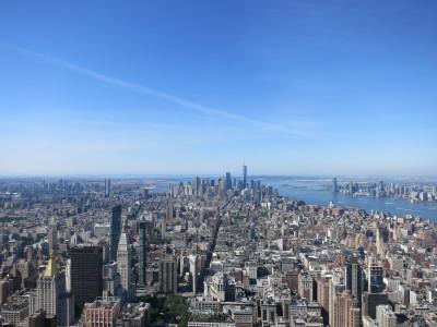 ニューヨーク、ワシントンD.C.、ニューヘイブンの旅\'18_e0097130_19444940.jpg