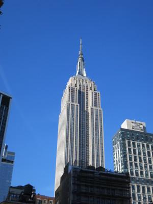 ニューヨーク、ワシントンD.C.、ニューヘイブンの旅\'18_e0097130_19502395.jpg