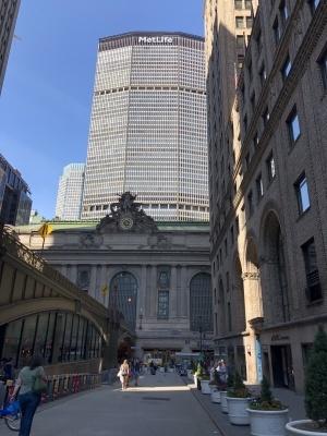 ニューヨーク、ワシントンD.C.、ニューヘイブンの旅\'18_e0097130_20395864.jpg