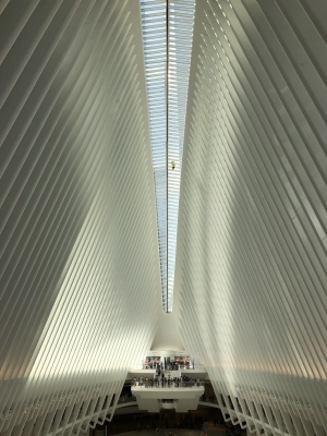 ニューヨーク、ワシントンD.C.、ニューヘイブンの旅\'18_e0097130_20421016.jpg