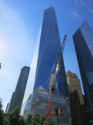 ニューヨーク、ワシントンD.C.、ニューヘイブンの旅\'18_e0097130_20434302.jpg