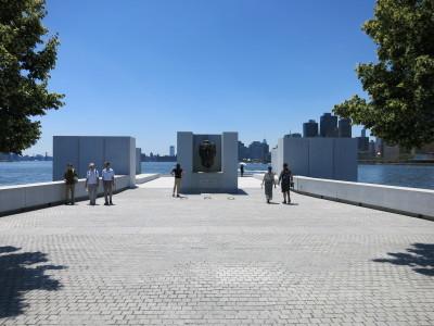 ニューヨーク、ワシントンD.C.、ニューヘイブンの旅\'18_e0097130_20463502.jpg