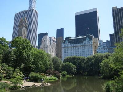ニューヨーク、ワシントンD.C.、ニューヘイブンの旅\'18_e0097130_20503095.jpg