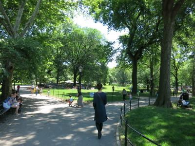 ニューヨーク、ワシントンD.C.、ニューヘイブンの旅\'18_e0097130_20513115.jpg