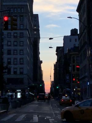 ニューヨーク、ワシントンD.C.、ニューヘイブンの旅\'18_e0097130_20553441.jpg