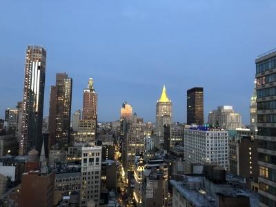 ニューヨーク、ワシントンD.C.、ニューヘイブンの旅\'18_e0097130_20571341.jpg