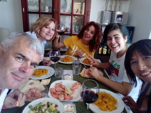 スペイン語留学 in カディス、終了♪_c0351060_06532555.jpg