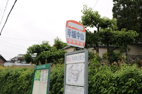 (番外編)pitipiti登山部 外山(奈良市中山町)に登る_c0001670_20501687.jpg