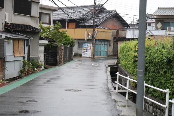 (番外編)pitipiti登山部 外山(奈良市中山町)に登る_c0001670_21170272.jpg