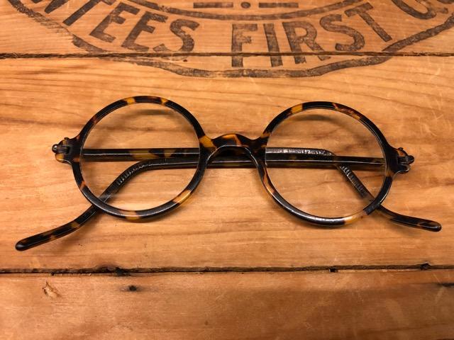 6月27日(水)大阪店Vintage入荷日!!#2 MIX編!1960\'s U.S.Mail LeatherBag、Glasses&FreeMason!!(大阪アメ村店)_c0078587_19322233.jpg