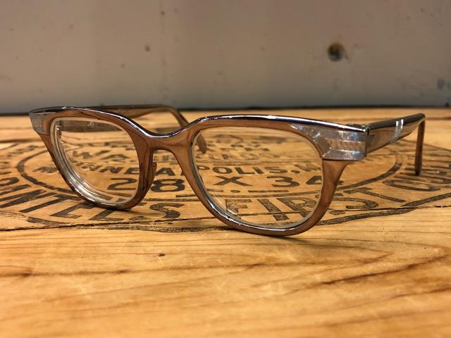 6月27日(水)大阪店Vintage入荷日!!#2 MIX編!1960\'s U.S.Mail LeatherBag、Glasses&FreeMason!!(大阪アメ村店)_c0078587_20193074.jpg