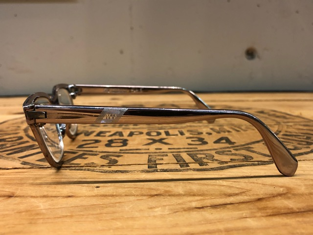 6月27日(水)大阪店Vintage入荷日!!#2 MIX編!1960\'s U.S.Mail LeatherBag、Glasses&FreeMason!!(大阪アメ村店)_c0078587_2019373.jpg