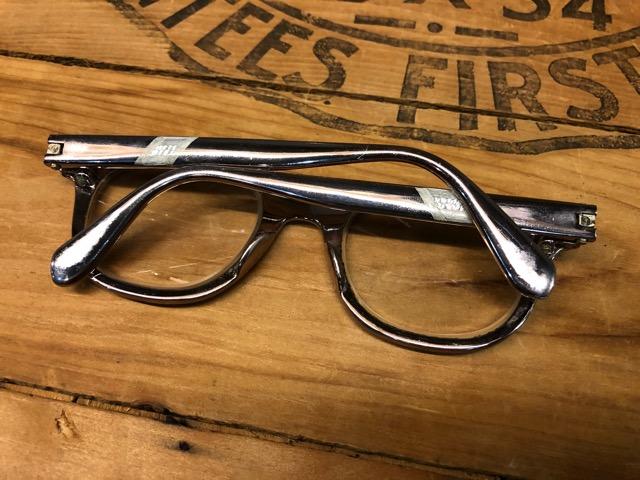 6月27日(水)大阪店Vintage入荷日!!#2 MIX編!1960\'s U.S.Mail LeatherBag、Glasses&FreeMason!!(大阪アメ村店)_c0078587_2019675.jpg
