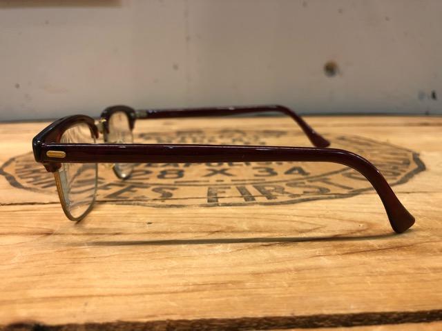 6月27日(水)大阪店Vintage入荷日!!#2 MIX編!1960\'s U.S.Mail LeatherBag、Glasses&FreeMason!!(大阪アメ村店)_c0078587_20214875.jpg