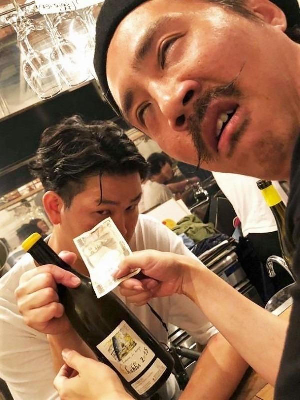 winestand Pedro1周年 西千葉いいね! 入荷エルメス、グッチetc.ネクタイ。蝶ネクタイ。_f0180307_17180295.jpg