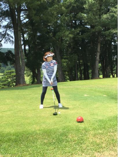 久しぶりにゴルフ日記でも_f0085810_18423010.jpg