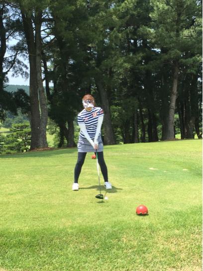 久しぶりにゴルフ日記でも_f0085810_18423143.jpg