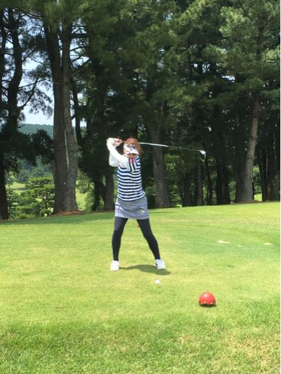久しぶりにゴルフ日記でも_f0085810_18423243.jpg