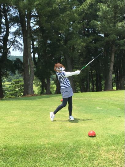 久しぶりにゴルフ日記でも_f0085810_18423335.jpg