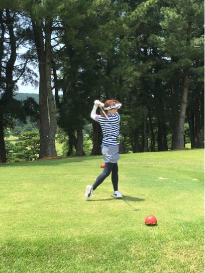 久しぶりにゴルフ日記でも_f0085810_18423402.jpg