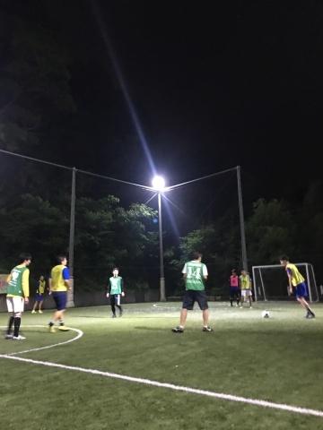 UNO 6/22(金) at UNOフットボールファーム_a0059812_16321544.jpg