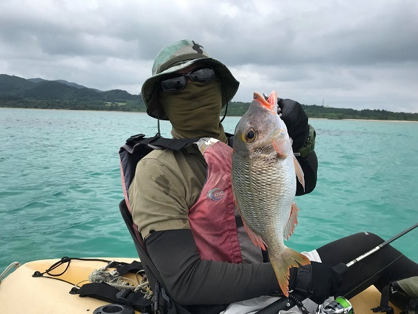 遅ればせながら石垣島の釣り in 梅雨_f0097924_13143470.jpg
