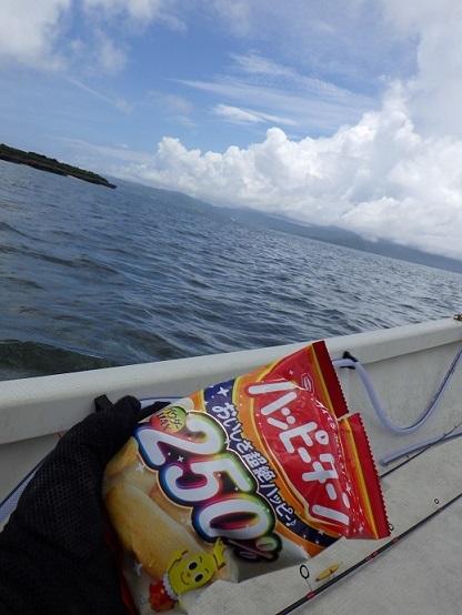 遅ればせながら石垣島の釣り in 梅雨_f0097924_14103565.jpg