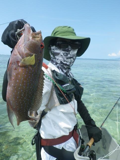 遅ればせながら石垣島の釣り in 梅雨_f0097924_15101951.jpg
