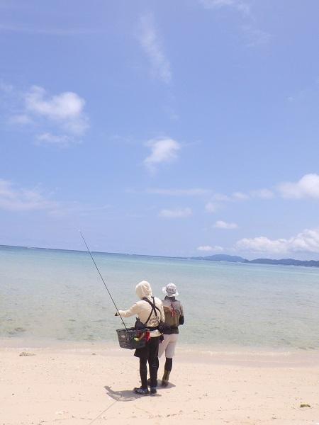 遅ればせながら石垣島の釣り in 梅雨_f0097924_15211479.jpg