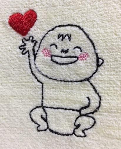 笑顔と幸せホルモン♪_c0316026_18043408.jpg