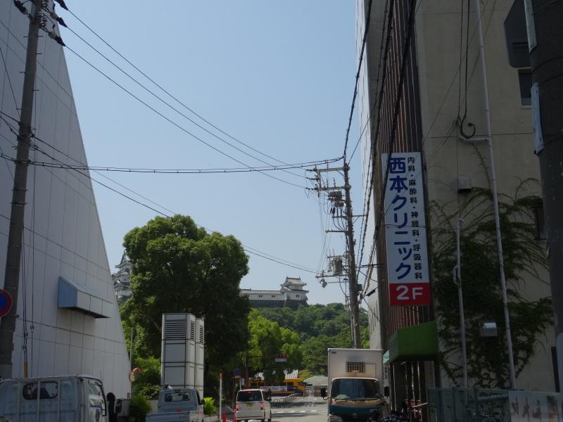 真夏の暑さになってきた_c0108460_15440609.jpg