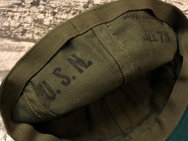6月27日(水)大阪店Vintage入荷日!!#3 U.S.Navy編!WWII U.S.Navy WhiteT-Shirt&LifePreserverVest!!(大阪アメ村店)_c0078587_12365466.jpg