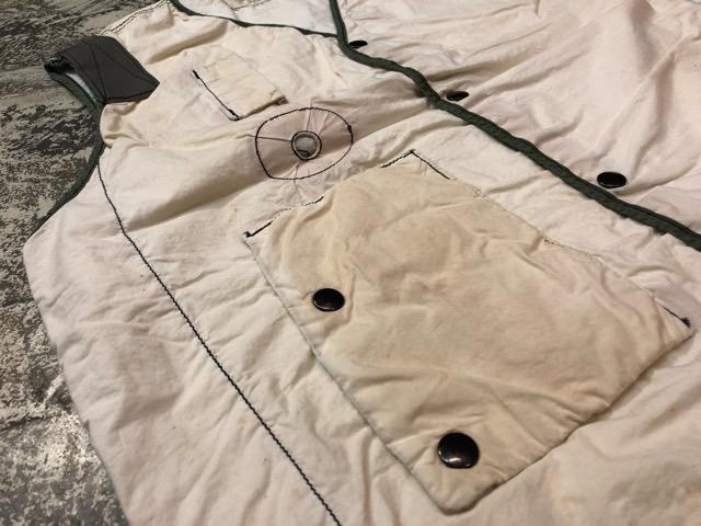 6月27日(水)大阪店Vintage入荷日!!#3 U.S.Navy編!WWII U.S.Navy WhiteT-Shirt&LifePreserverVest!!(大阪アメ村店)_c0078587_17453240.jpg
