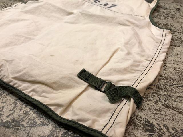 6月27日(水)大阪店Vintage入荷日!!#3 U.S.Navy編!WWII U.S.Navy WhiteT-Shirt&LifePreserverVest!!(大阪アメ村店)_c0078587_17454633.jpg