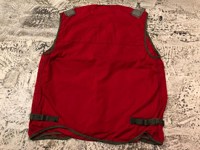 6月27日(水)大阪店Vintage入荷日!!#3 U.S.Navy編!WWII U.S.Navy WhiteT-Shirt&LifePreserverVest!!(大阪アメ村店)_c0078587_17461749.jpg
