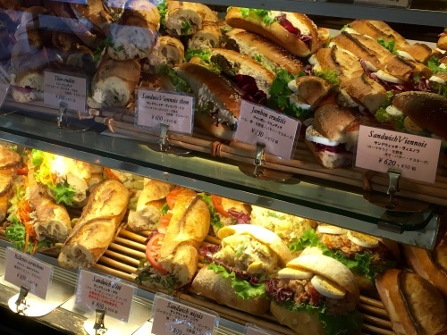 VIRON(ヴィロン)の朝食@渋谷_f0231189_18394516.jpeg