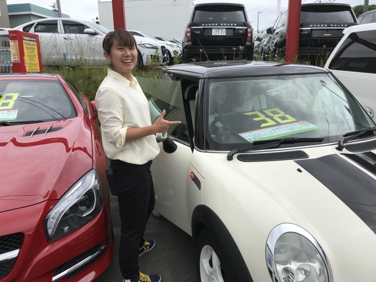 6月26日(火)本店ブログ☆ ランクル ハマー アルファード_b0127002_15412481.jpg